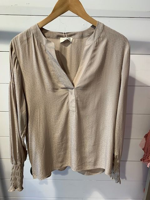 levete room blouse   (kara - ) - Hype Fashion (Schoten)