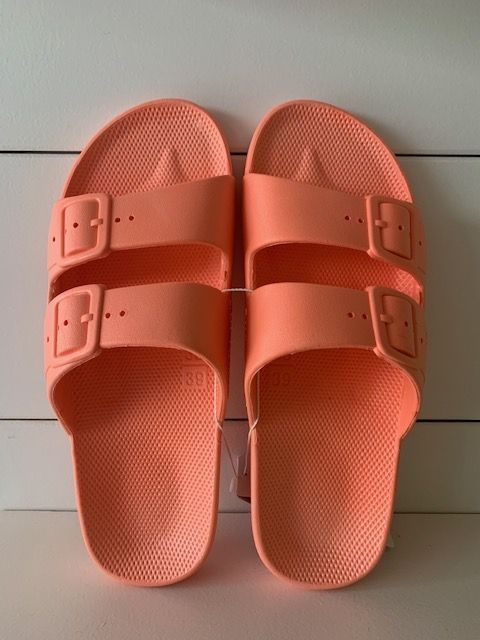 Moses slippers   (capri - ) - Hype Fashion (Schoten)