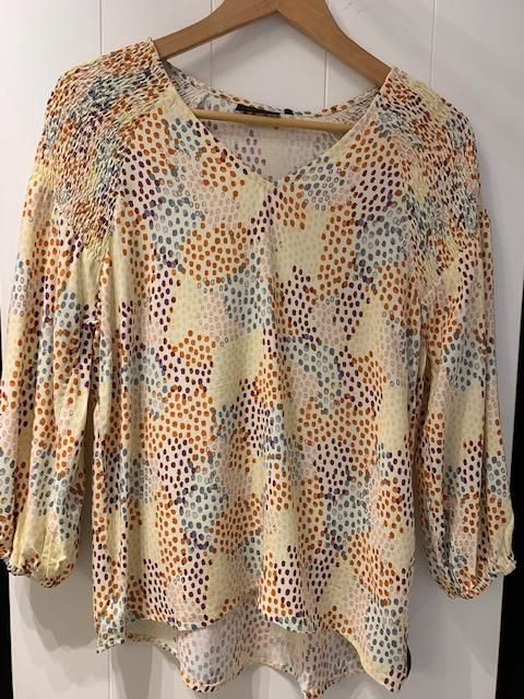 PEP blouse   (nynne - ) - Hype Fashion (Schoten)