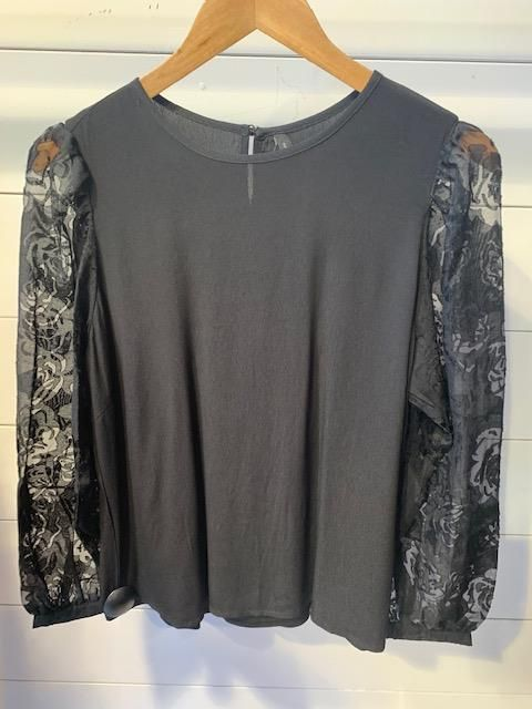 PEP blouse   (susie - ) - Hype Fashion (Schoten)