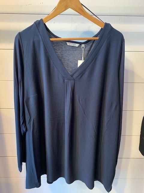 TOM TAILOR blouse   (343 - ) - Hype Fashion (Schoten)
